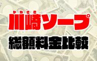 川崎ソープの総額 | 1番安い激安店から超高級店まで料金を徹底比較【2020年8月最新】