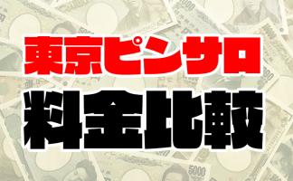 【激安】東京ピンサロの料金一覧まとめ (値段が安い順)【2020年最新版】