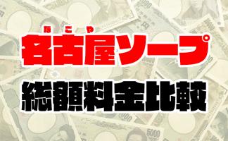 名古屋ソープの総額 | 1番安い激安店から高級店まで料金を徹底比較【2020年7月最新】
