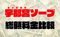 宇都宮ソープの総額 | 1番安い激安ソープや高級ソープの料金を比較【2020年最新】