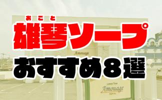 雄琴のソープランドおすすめ人気ランキング8選【2020年12月最新】
