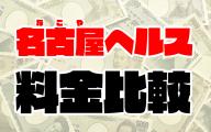 【名古屋ヘルスの料金】栄/大曽根/名古屋駅の箱ヘル116店舗の値段一覧