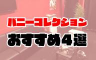バニーコレクションおすすめ人気ランキング4選【新潟・宇都宮・金津園】
