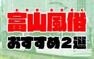 富山風俗おすすめ人気ランキング2選【富山デリヘル124店舗から厳選】